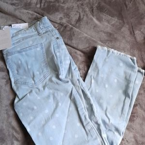 Nwt! LC jeans